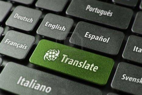 Machine translators | Machine Translation | Scoop.it