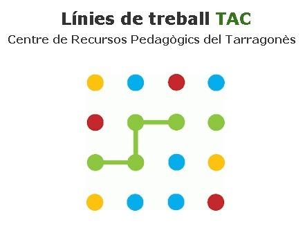 Línies de treball TAC del CRP del Tarragonès | educació i tecnologia | Scoop.it