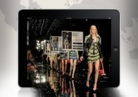 Booming Burberry: a master class in modern retail marketing | Everything Pinterest | Scoop.it