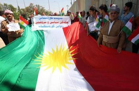 Kurds 'quit Iraq government' in Maliki snub | Southmoore AP Human Geography | Scoop.it