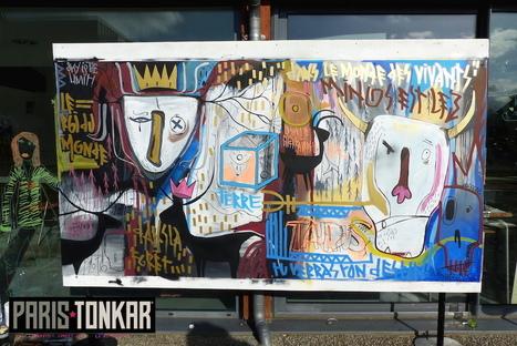 Mythos | The art of Tarek | Scoop.it