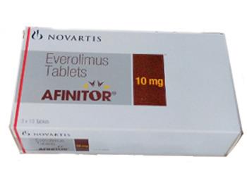 #Order Afinitor 10mg Novartis online | #Afinitor tablets price | #Everolimus online supplier | Oncology Medicine Online | Scoop.it