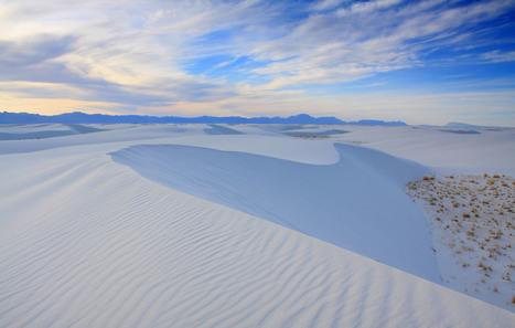 Les plus beaux déserts du monde en photos   Idées Destinations   Scoop.it