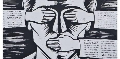 Twitter, Facebook, Apple : vers une privatisation de la censure | Libertés Numériques | Scoop.it