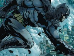 Tony Daniel makes history with 'Detective Comics' No. 1 | Transmedia: Storytelling for the Digital Age | Scoop.it
