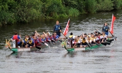 Perthshire promotes days of adventure at festival | Culture Scotland | Scoop.it
