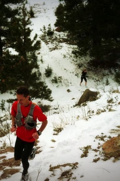 Marathon to 50k: Training for Ultra -Trail And Ultra Running | Ultra Running | Scoop.it