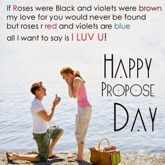 Happy Propose Day 2014 Desktop Wallpapers Greetings And Funny Cards For Girlfriend | Happy Valentines Day Gift Quotes 2014 | Scoop.it