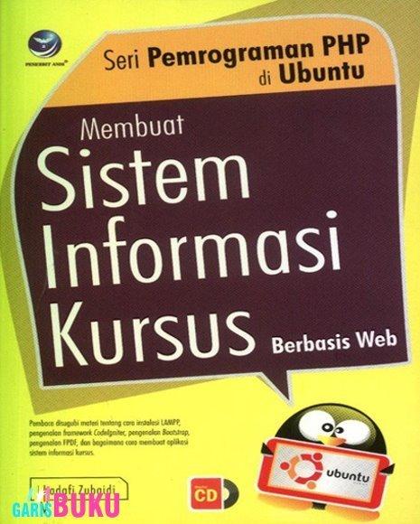 Membuat Sistem Informasi Kursus Berbasis Web   KatalogBukuOnline   Scoop.it