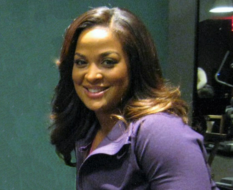 Interview with Laila Ali: Reveals Passions for Life and Family | The Huffington Post | Living style | Scoop.it