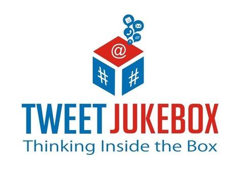 Tweet Jukebox | Building a Web Presence | Scoop.it