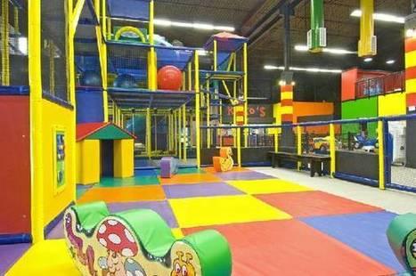 Dizzyscastle | Indoor Play Centre Melbourne | Kids & Psychology | Scoop.it