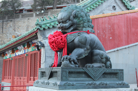Meet 7 startups that could define the Chinese cloud | Cloud Central | Scoop.it