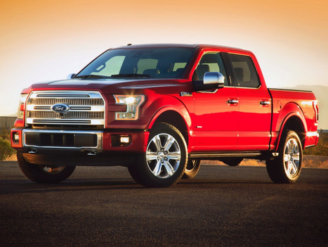 America's best-selling cars and trucks are built on lies: The rise of fake engine noise   audio branding   Scoop.it
