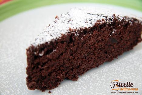 Torta al cioccolato | cupcake maniac | Scoop.it