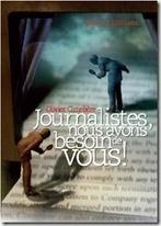 Olivier Cimelière : Non, le journalisme n'est pas mort!   Les RP online pour les petites et moyennes entreprises   Scoop.it