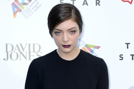 Lorde announces second Sydney show | California wildfire forces thousands to flee hills above Los Angeles | Scoop.it
