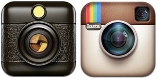 Hipstamatic and Instagram Link Up in Photo Sharing Partnership | New media, digital lifestyle and photography | Scoop.it