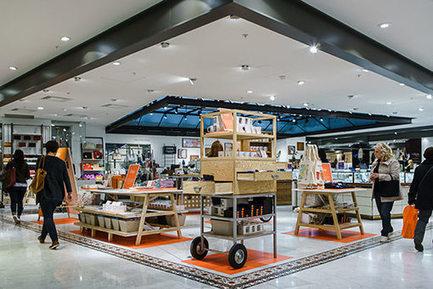 Etsy arrive aux Galeries Lafayette Haussmann | Retail Trends & Consumer behavior | Scoop.it