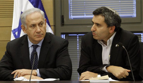 Israel fears for future of relations with the EU | Occupied Palestine - In Photos | Scoop.it