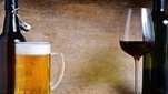 Beer And Wine Drinkers Are Now Neck And Neck | IdeaFeed | Big Think | UK wine | Scoop.it