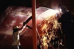Steel fabrication | Metal Fabricator | Scoop.it