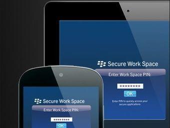 Solução da BlackBerry protege dados empresariais em Android e iOS | TecnoCompInfo | Scoop.it