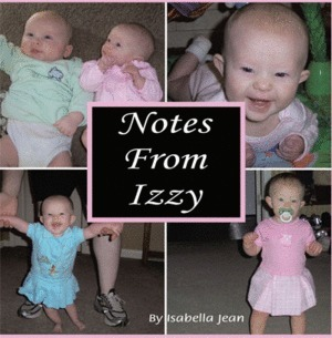 AuthorHouse UK : Children's Nonfiction  | Notes From Izzy | AuthorHouse UK | Scoop.it