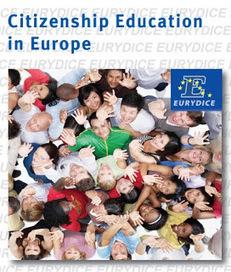 Educación para la Ciudadanía: comparte tus experiencias en el informe Citizenship Education 2017 | Orientación al Día | Scoop.it