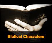 Biblical Characters Quiz | Box Clever | QuizFortune | Online Bible Study | Scoop.it