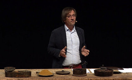 Video Interlude : Watch French Chef Olivier Roellinger at MAD 4: 'It's Up to Us Chefs' | Food & chefs | Scoop.it