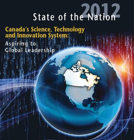 Canadian Innovation Underwhelms | 21C Learning Innovation | Scoop.it