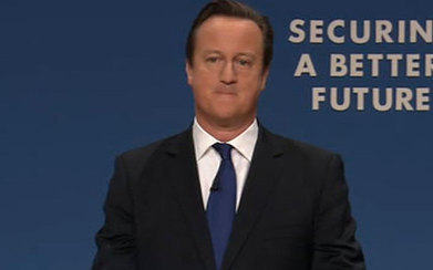 Conservative Party Conference: as it happened | ESRC press coverage | Scoop.it