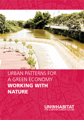 Urban Patterns for a Green Economy: Working with Nature | Sustainable Intelligence | Scoop.it