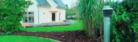 La ventilation naturelle avec un puits canadien | Conseil construction de maison | Scoop.it