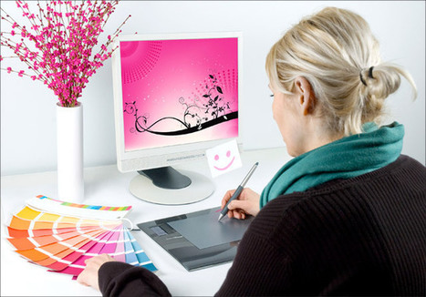 3 Graphic Design Specialties That Are Hot Right Now   timms brand design   Scoop.it