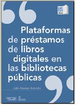 Plataformas de préstamos de libros digitales en las bibliotecas públicas | Universo Abierto | Bibliotecas Escolares: Destrezas de información y Herramientas relacionadas | Scoop.it