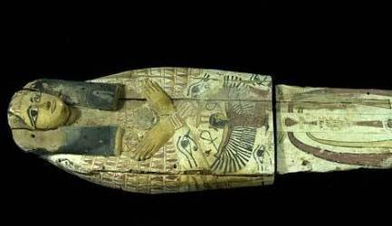 Egypt's government cracks down on illicit sales | Egyptology and Archaeology | Scoop.it