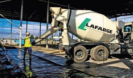 Inovativna tehnologija u proizvodnji betona prilagođena industrijskim podovima - Industrijski podovi - Podovi Časopis | Podovi | Scoop.it