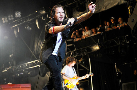 Pearl Jam, Nine Inch Nails to Play Voodoo Music Experience 2013 - Billboard | News in the Music Industry | Scoop.it