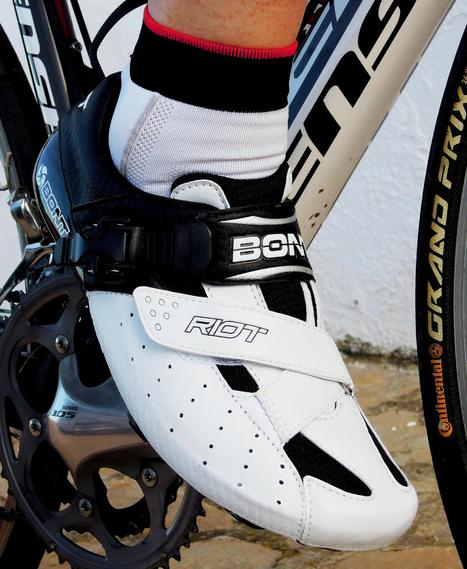 Bont Riot Shoe Review | Merlin Cycles Blog | Pubs & Restaurants | Scoop.it