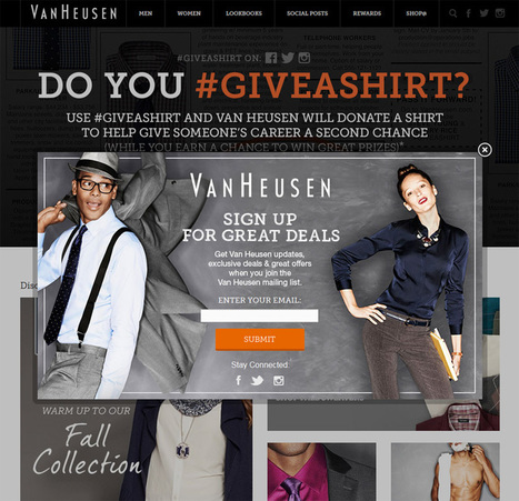 15 Top WordPress Fashion Websites and Themes | Designer's Resources | Scoop.it