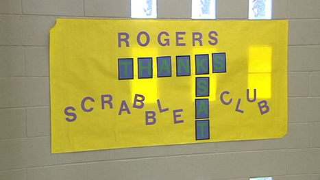 Rogers Middle School uses Scrabble as teaching tool   Curriculum & Instruction   Scoop.it