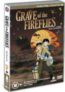 Grave of the Fireflies · Vietnam War and WW2 Anime | Year 10 History - the Vietnam War's influence on Pop Culture | Scoop.it