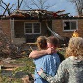 Aux Etats-Unis, de fortes tornades font au moins cinq morts dans le Midwest   La revue de presse des élèves de 2nde-Semaine B   Scoop.it
