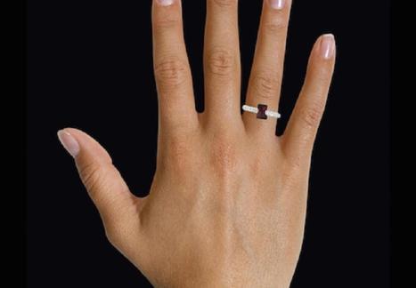Remplacer vos diamants par vos datas | Innovation, Big Data & Analytics | Scoop.it