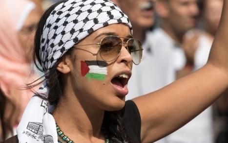 Hoe vrij ben je in het land van 'Je Suis Charlie' om je mening te uiten? | WVS - Website voor Syndicalisten | Scoop.it