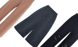 The Culotte: Get On Board With Pre-Fall's Hero Piece Now at Styloko.com | Styloko Ltd | Scoop.it