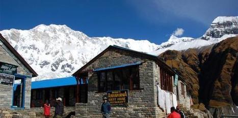 Annapurna Region Trekking | Trekkig in Nepal | Scoop.it