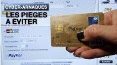 Achats sur internet : les astuces pour éviter les arnaques - France 3 Centre | Actu et stratégie e-commerce | Scoop.it